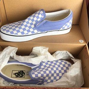 Vans classic slip junior